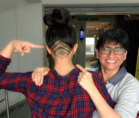 pop corn hairstyle charmee s new hairstyle is a complete head turner my