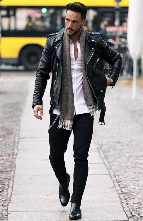 best mens clothing best 10 rock style ideas on style