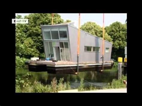 wohnen im hausboot in oldenburg euromaxx