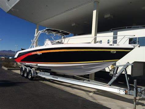 xs 35 catamaran for sale 2003 donzi daytona center console powerboat for sale in