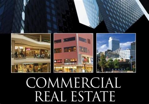 Commercial Real Estate Great Ideas To Think About Before Your Next Commercial
