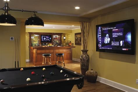 design ideas rec room house of decor decorating a family recreation room