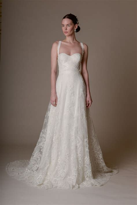 Marchesa To Launch Bridal Collection by Marchesa Bridal 2016 Collection