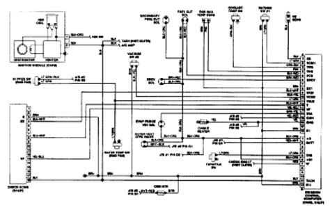 toyota 4runner hilux surf wiring diagram electrical system