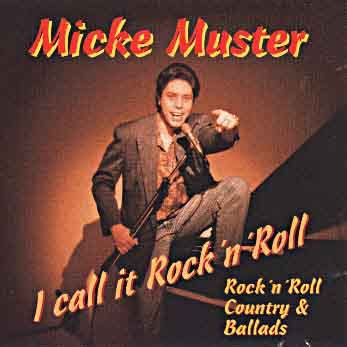 I Called It by Micke Muster I Call It Rock 180 N 180 Roll