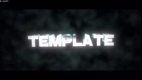 Download 1 147 Free Intros Templates And Projects Editorsdepot Intro Page Template