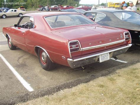 1969 ford fairlane auction results and sales data for 1969 ford fairlane