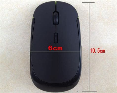 Terbaru Mouse Wireless Ultra Slim 2 4ghz 3500 Black With Greenline buy 2 4ghz rapoo 3500 ultra slim usb wireless laser mouse
