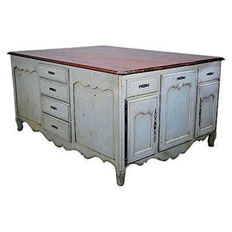 French Country Kitchen Island | country french kitchen island j tribble