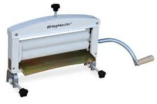 Crank Clothes Dryer Wringmaster Clothes Wringer Crank Laundry Dryer Ebay