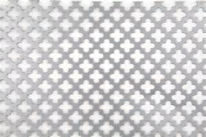 Decorative Perforated Metal by Decorative Perforated Metal