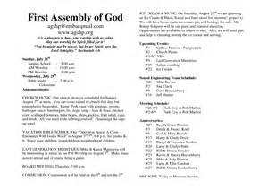 church bulletin templates for word free printable cross templates