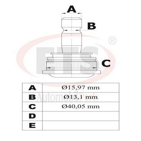 Joint Kia Picanto Hyundai I10 hyundai i10 lower joint details ets auto