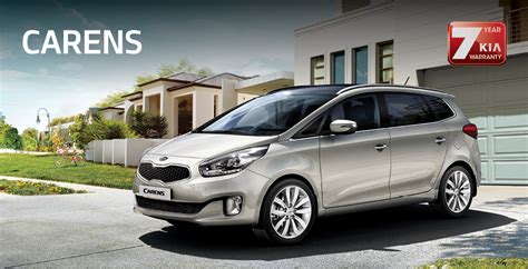 New Kia Carens Kia Carens Ken Jervis Kia New And Used Cars Stoke On Trent