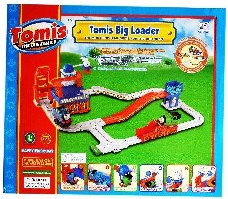 Mainan Eduka Tomis Big Loader jual beli tomis big loader 20170424 baru aneka mainan