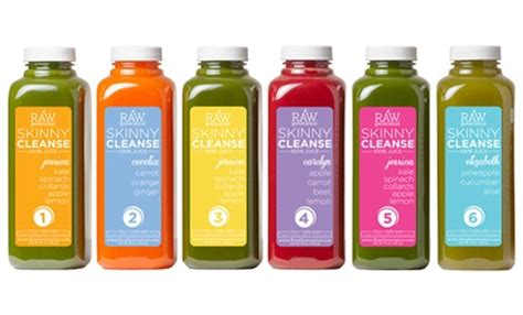 Juice Detox Deals by Generation Coupons 47 Juice Cleanse Shopping