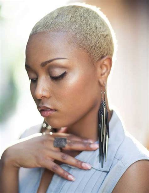 beautiful black women short hairstyle with sideburns gallery pictures of short hair for black women short hairstyles