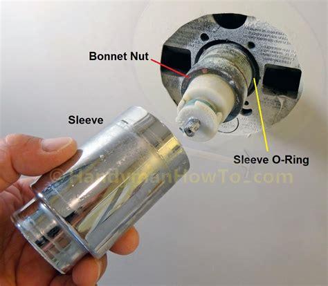 shower hot valve delta shower faucet valve cartridge