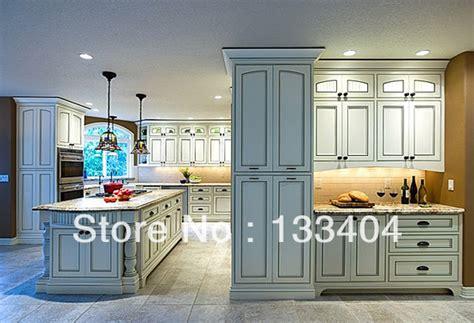 Kitchen Cabinet Wax by White Wax Kitchen Cabinet Agk 016 On Aliexpress