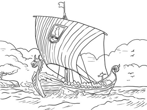 viking coloring pages free free viking coloring pages printer ready