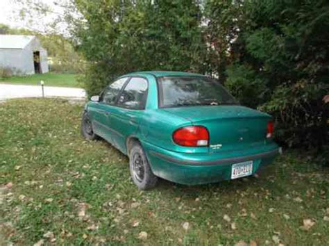 geo metro 1995, for sale 1995 4 door, 1, 3l engine