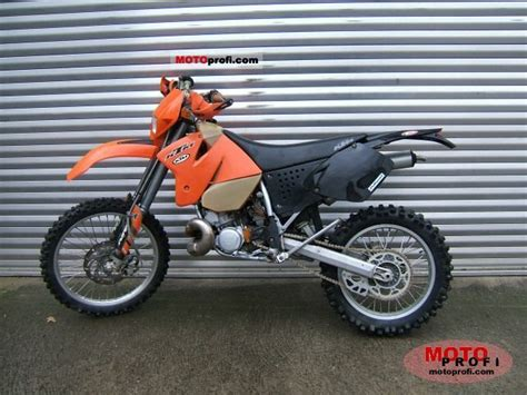 2000 Ktm 300 Exc Specs Ktm 300 Exc 2000 Specs And Photos