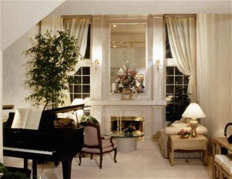 arrange a room how to arrange a living room with a grand piano home