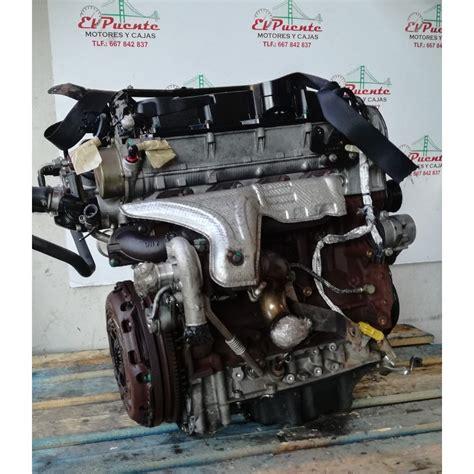 motor completo citroen jumper hdi cv tipo de motor hu