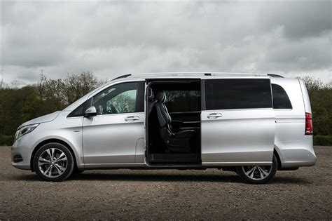 Mb V Class by Mercedes V Class 2015 Review Honest