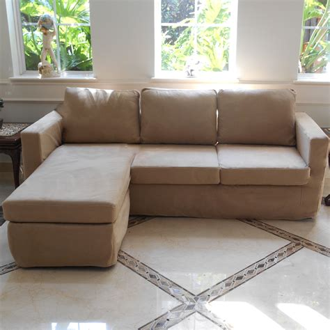 bauhaus sectional sofa microfiber 12 inspirations of bauhaus sleeper sofa