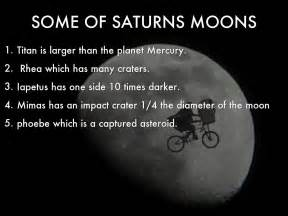 interesting information about saturn a few facts about saturn by daffychips