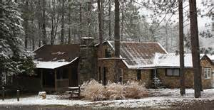 forest cabins 2016