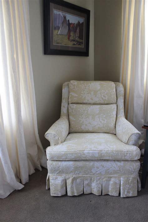 swivel rocker chair slipcovers swivel rocker slipcovers by shelley