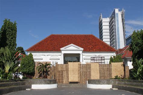 Nomer Rumah indoartnow exhibition pintu belakang derau jawa