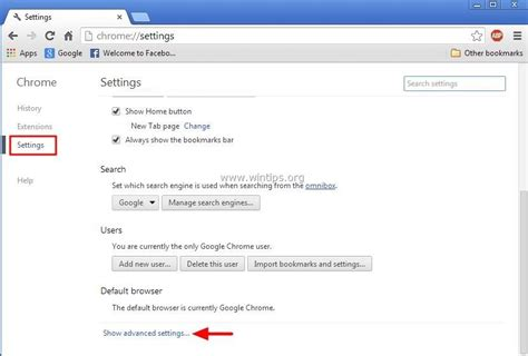 chrome error how to fix chrome quot aw snap quot error wintips org windows