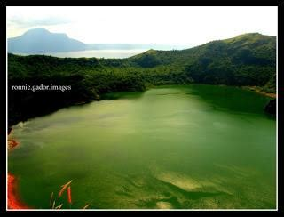 Essay About Taal Volcano by Trekking Taal Volcano Batangas Paperblog