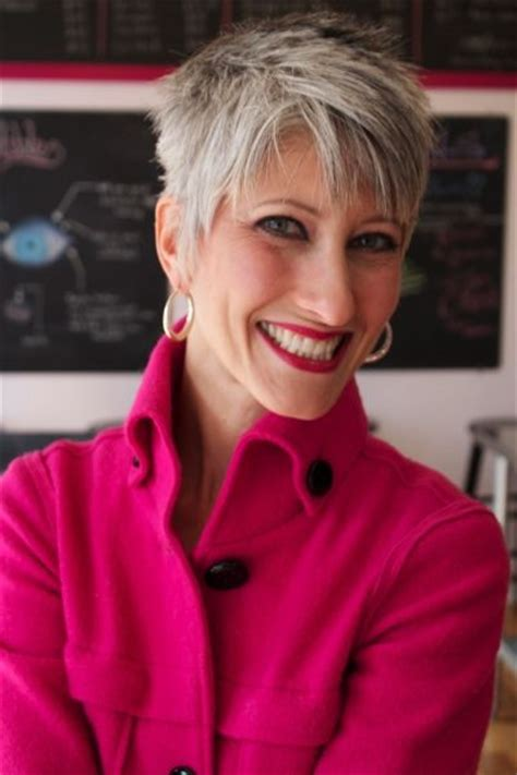 short perky haircuts for women over 50 hairstyles for short hair women over 50 darin wright