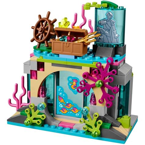 Lego Sy 948 Ariel And The Magical Spell Lego Disney Princess Ariel lego 41145 ariel and the magical spell lego 174 sets disney princess mojeklocki24