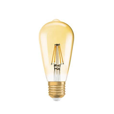 Osram Led Classic vintage 1906 led leuchtmittel osram connox