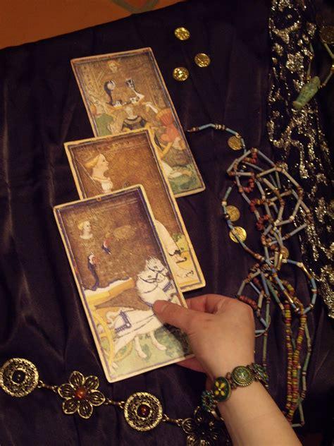 Tarot Divination The Tarot that tarot