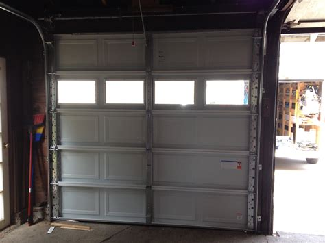 Garage Door Opener Menards Roll Up Garage Doors Lowes Exles Ideas Pictures