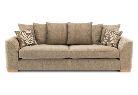 lonsdale sofa 4 seater casual back sofa split frame lonsdale sofa
