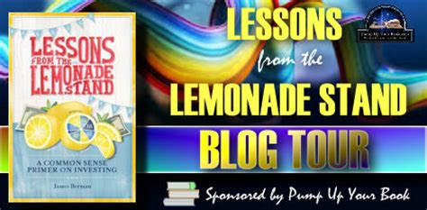 lessons from a lemonade stand an unconventional guide to government books lesson from the lemonade stand by berman book