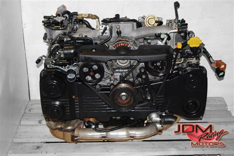 subaru jdm engines parts jdm racing motors