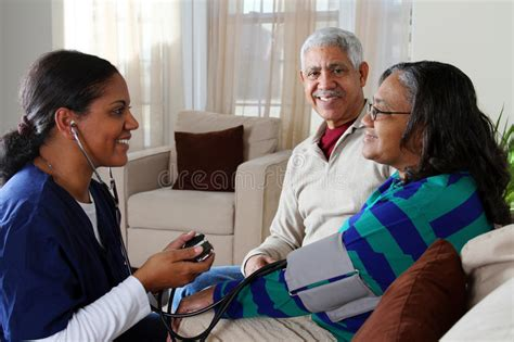 home health care royalty  stock image image