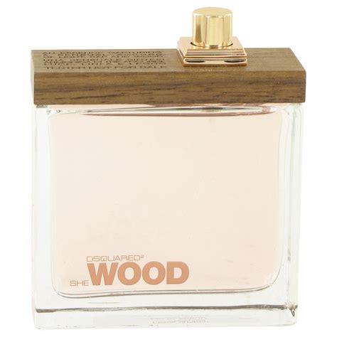 Parfum Wood buy she wood by dsquared2 basenotes net