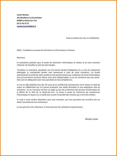 Exemple De Lettre Salutations 11 Lettre De Motivation Pour Une Mairie Format Lettre