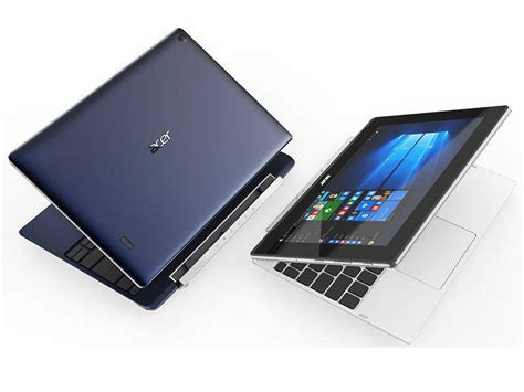 Acer Switch 10 Indonesia acer segera luncurkan 2 notebook terbaru switch v 10 dan switch one 10 windows c indonesia