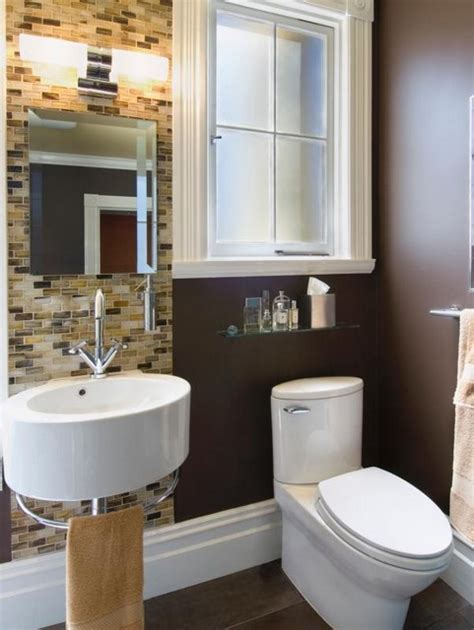 bathroom redesigns 37 tiny house bathroom designs that will inspire you