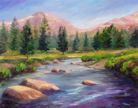 red house painters river paint your way on pinterest google oil paintings and